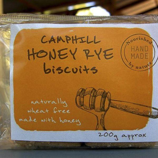 Camphill Village Bakery 08