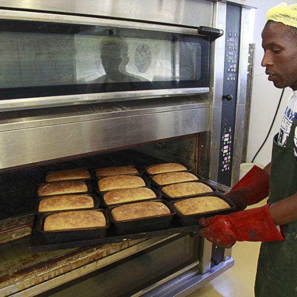 Camphill Village Bakery 10