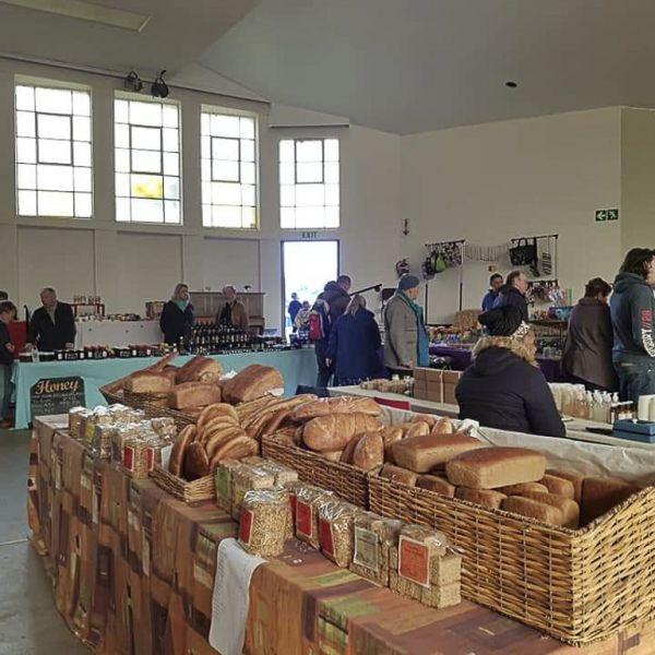 Camphill Village Bakery 12