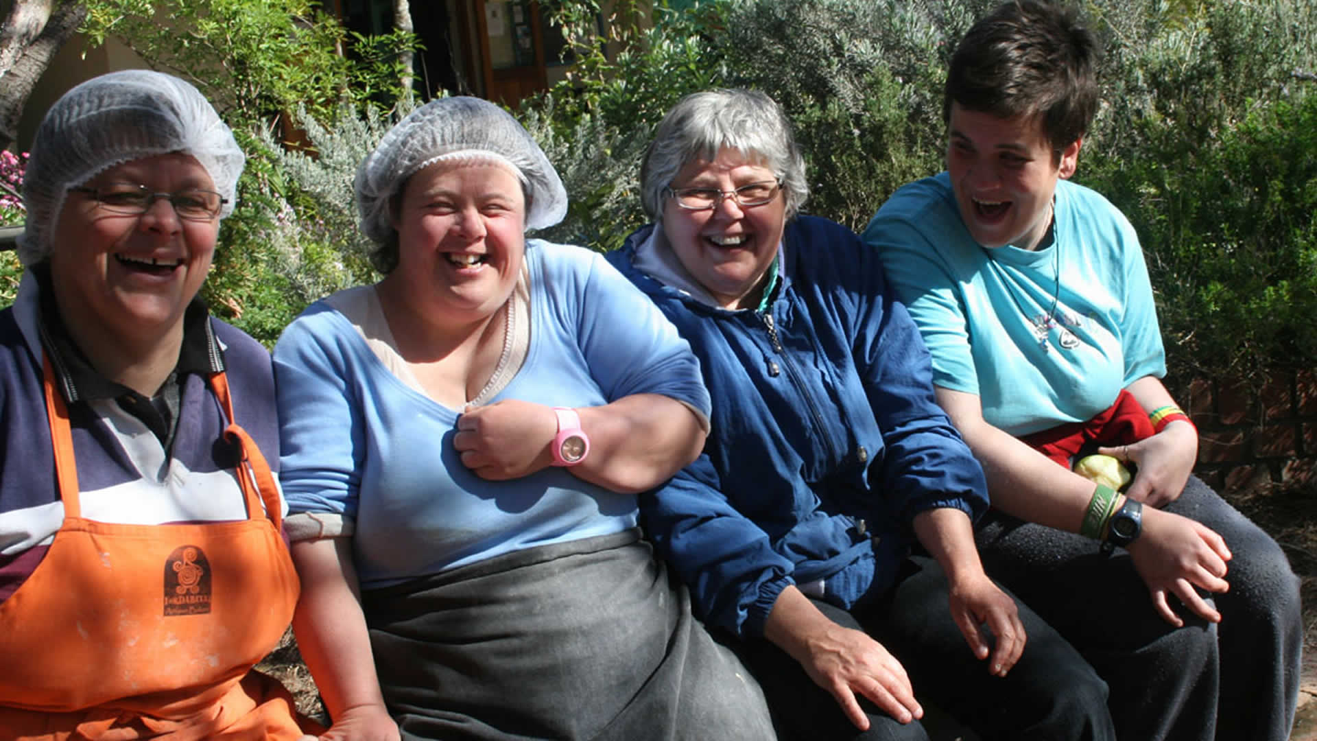 Camphill Village West Coast - Residential Farm for Adults with Intellectual Disabilities
