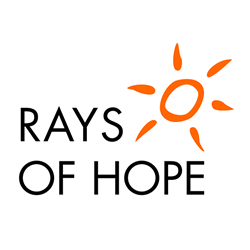 Camphill is sponsored by Rays of Hope