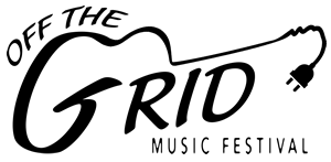Off The Grid Music Festival Logo