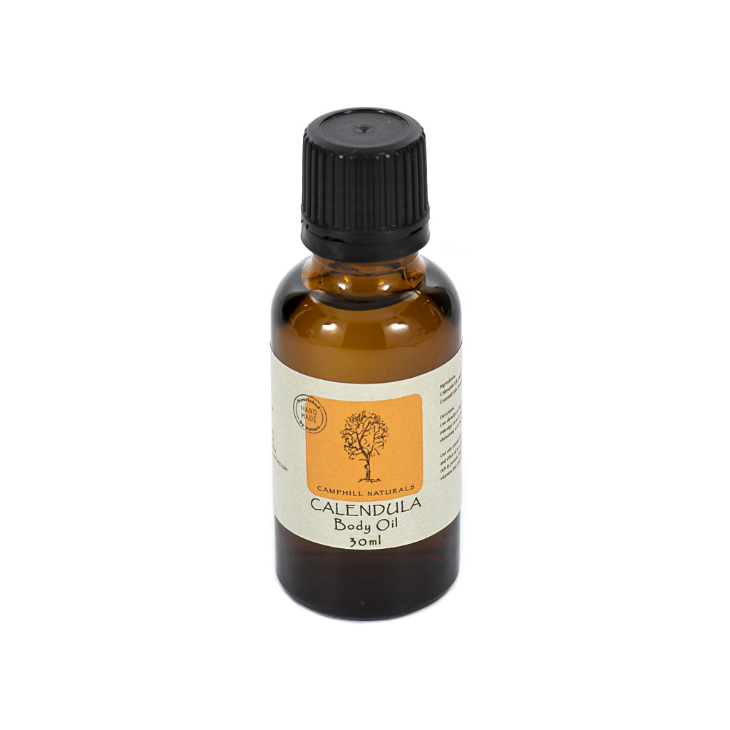 Body Oil - Calendula - 50ml