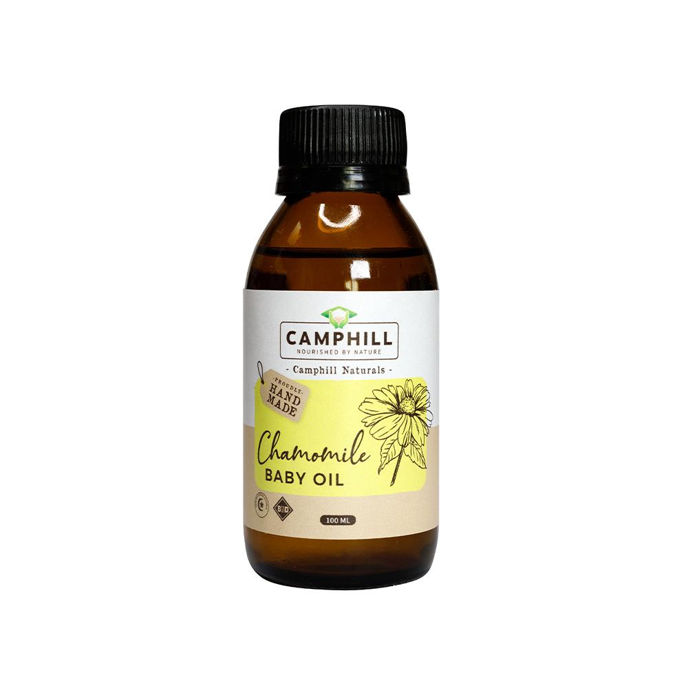 Body Oil - Chamomile - 100ml