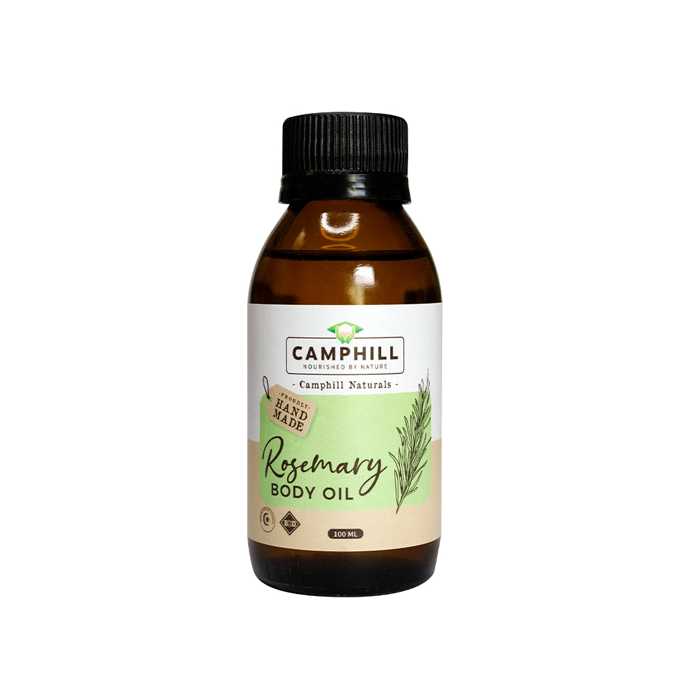 Body Oil - Rosemary - 100ml