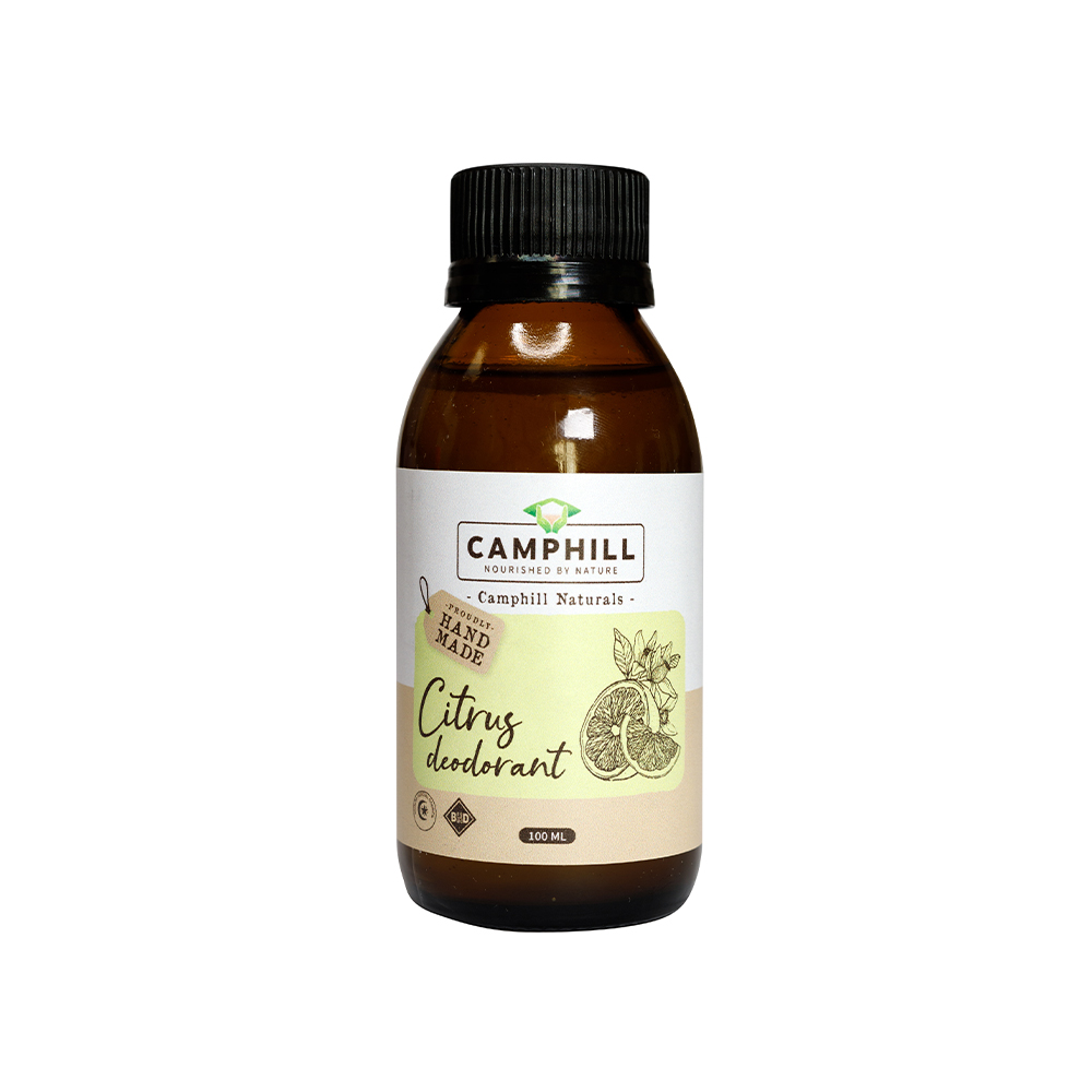 Body Oil - Chamomile - 100ml