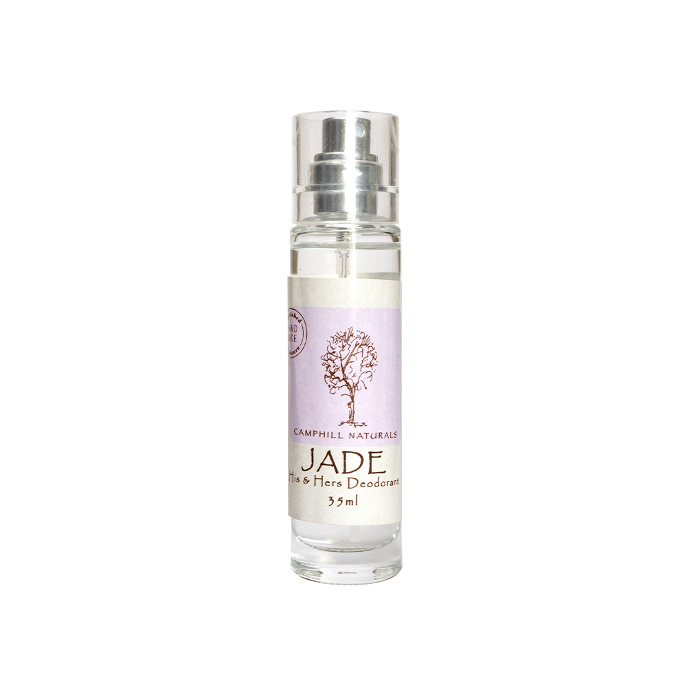 Deodorant - Jade His and Hers - 35ml