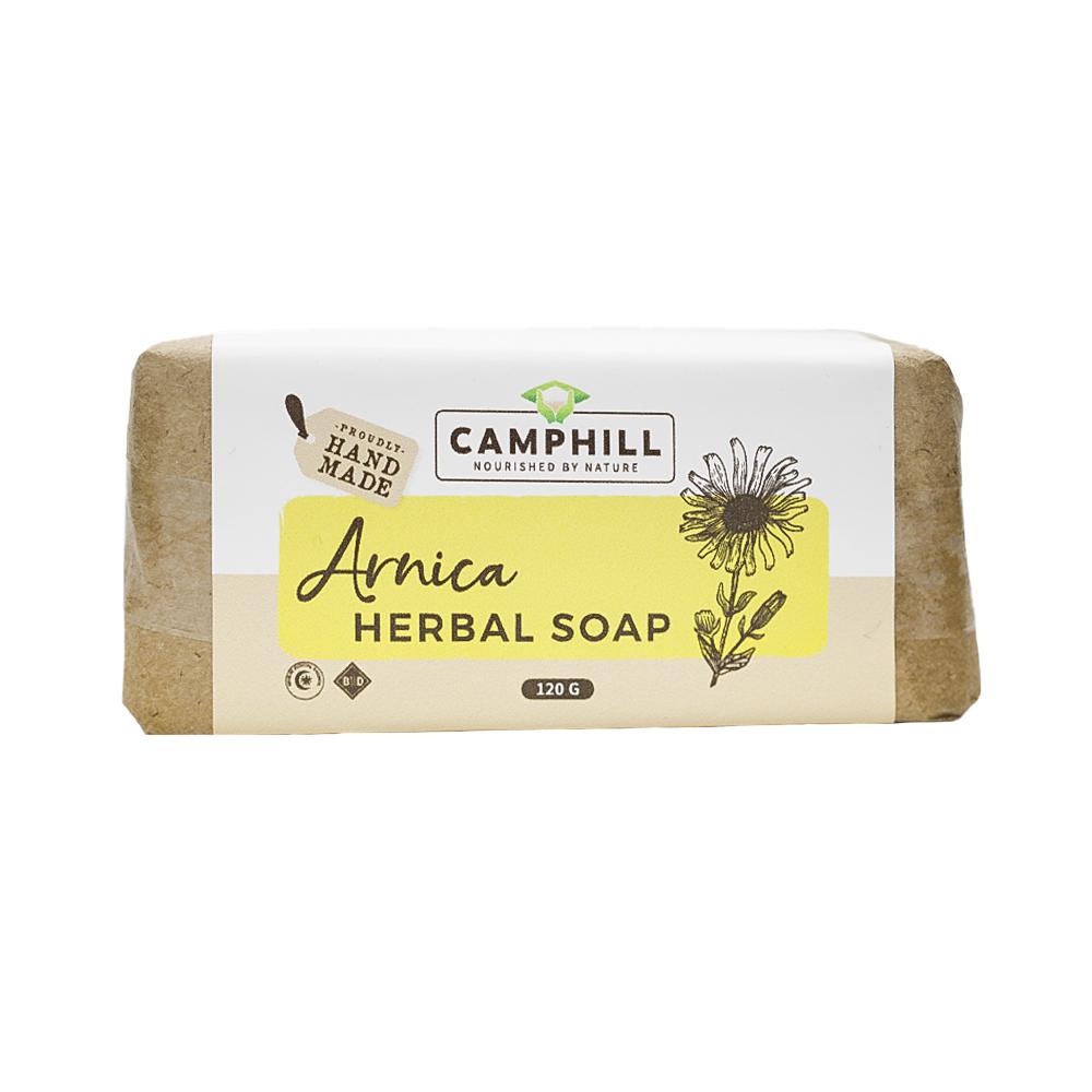 Soap - Arnica