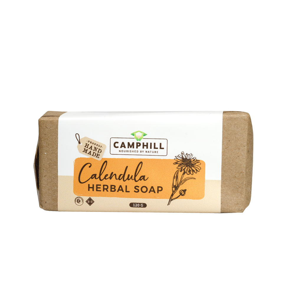 Soap - Calendula