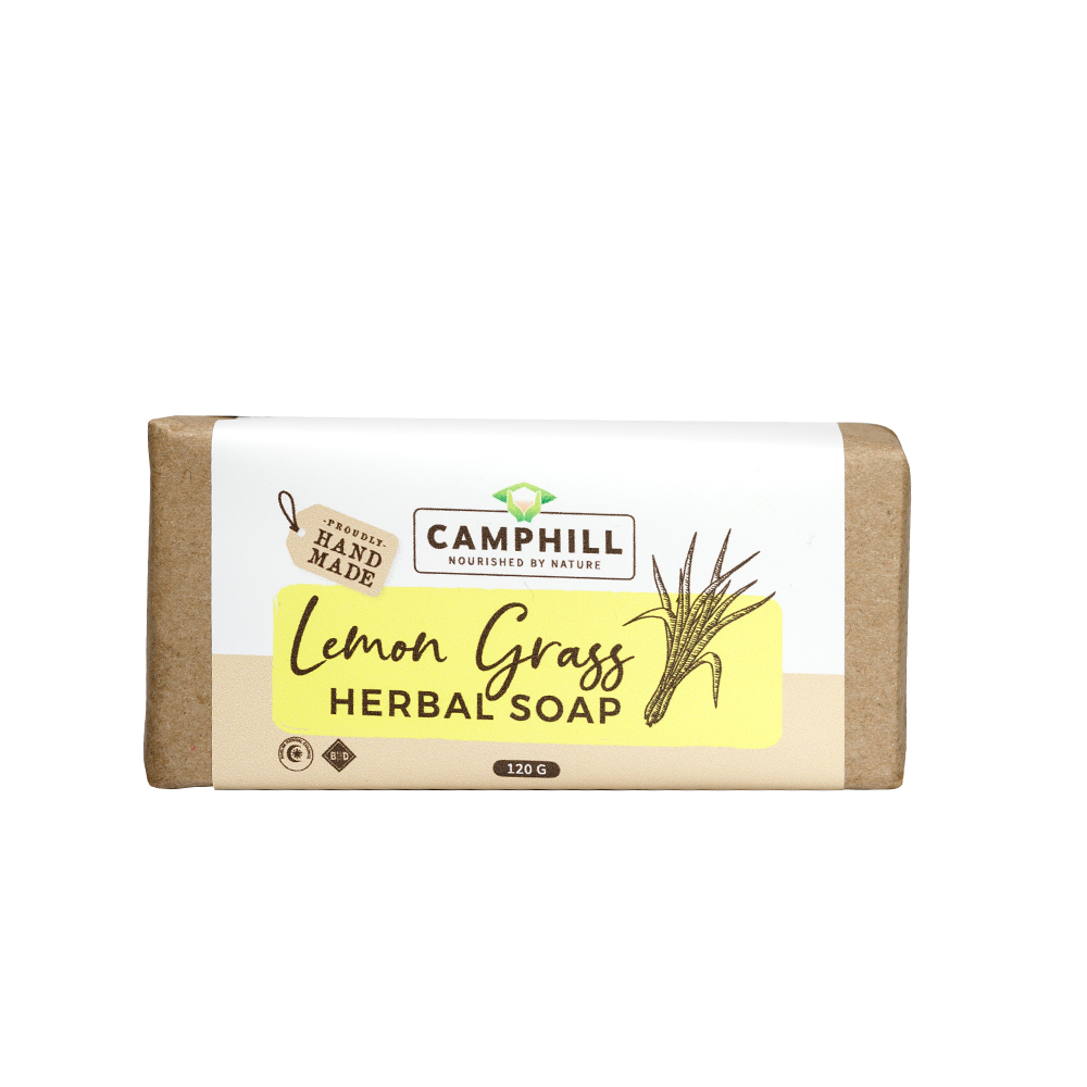 Soap - Lemongrass