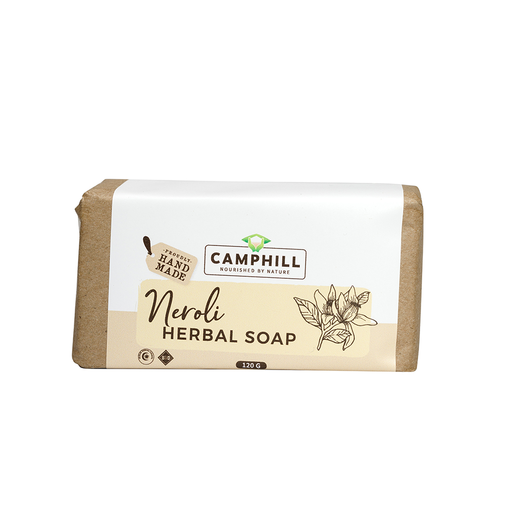 Soap - Neroli