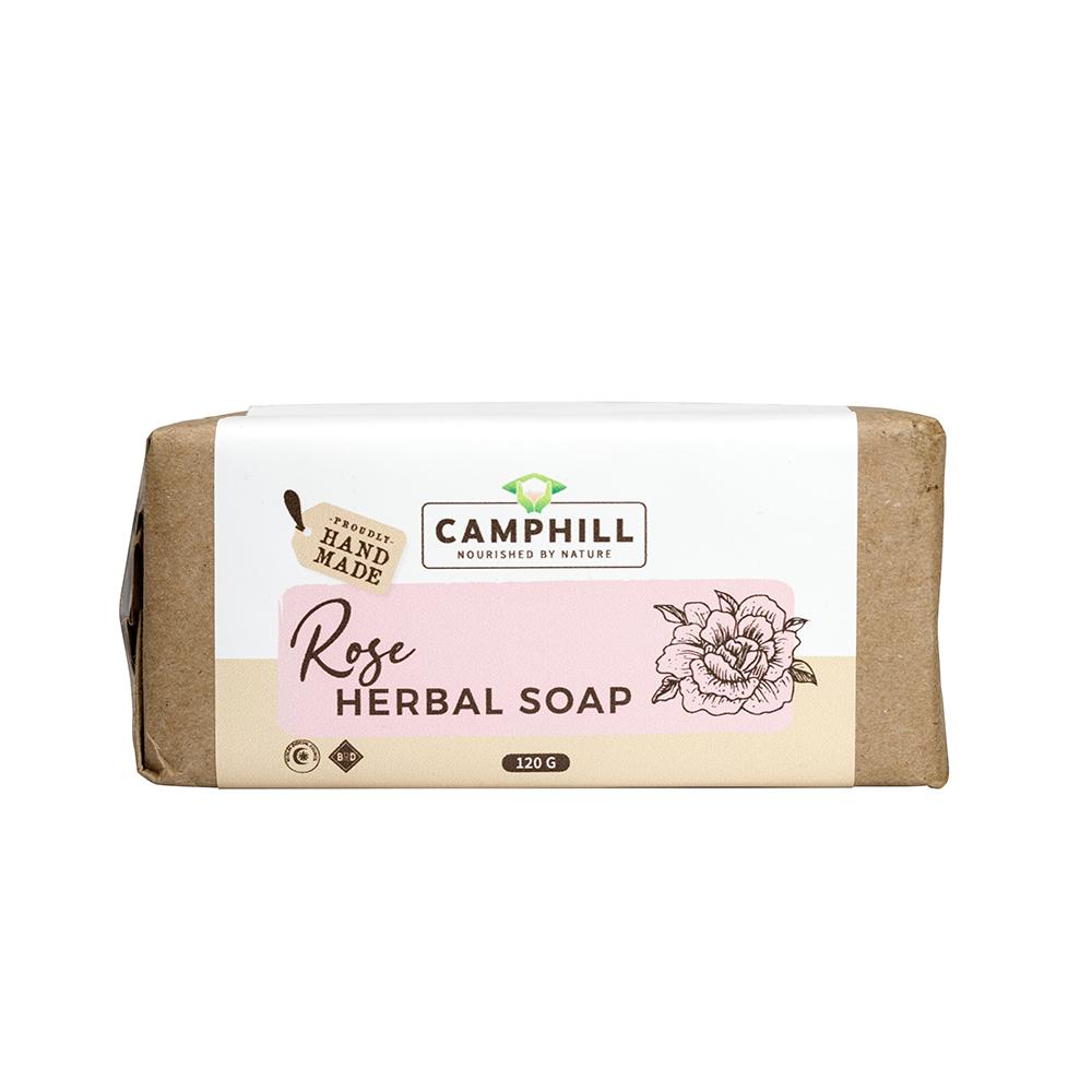 Soap - Rose