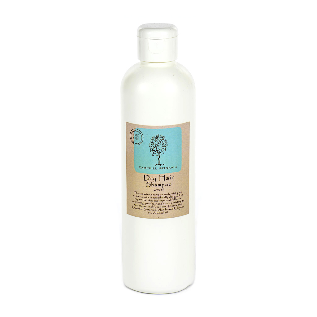 Shampoo - Dry Hair - 250ml