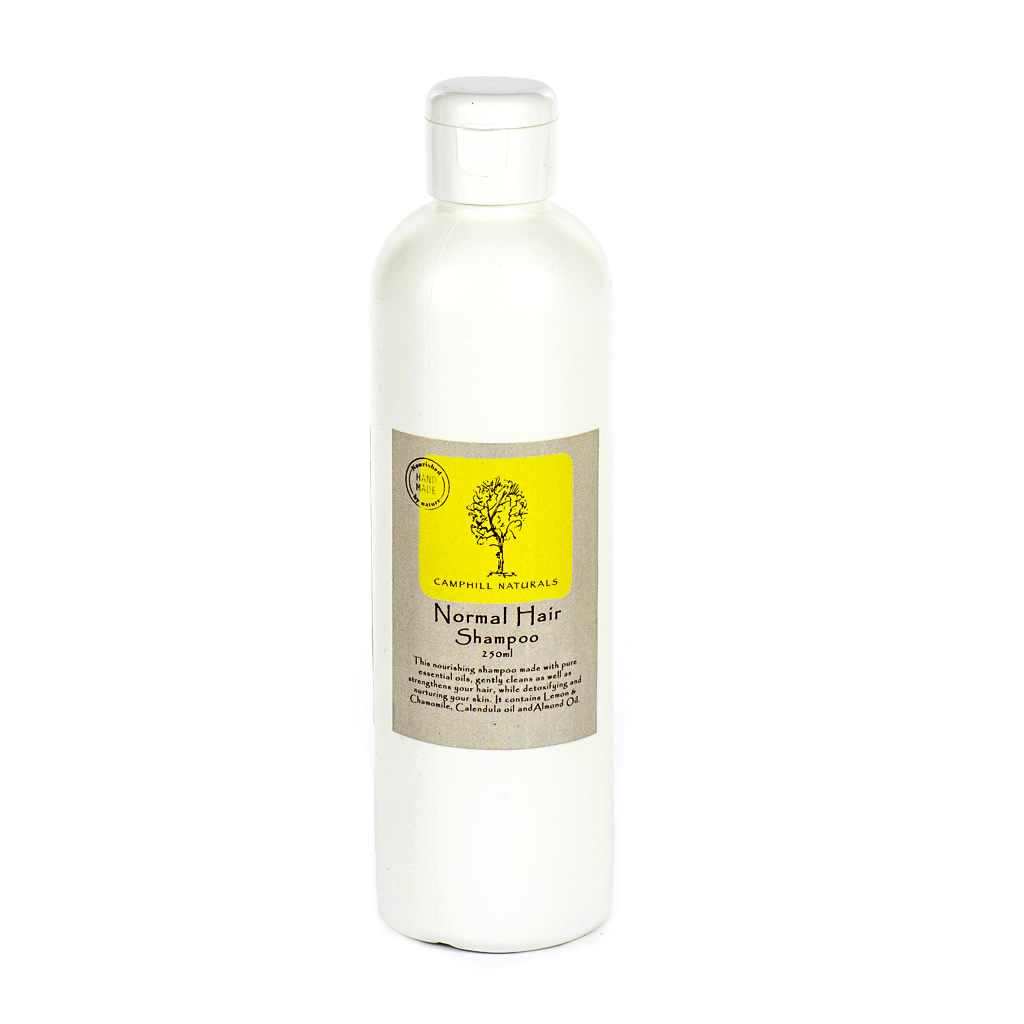 Shampoo - Normal Hair - 250ml