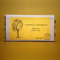Arnica Herbal Soap