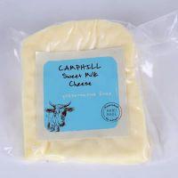 Sweet Milk Cheese
