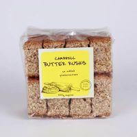 Butter Rusks